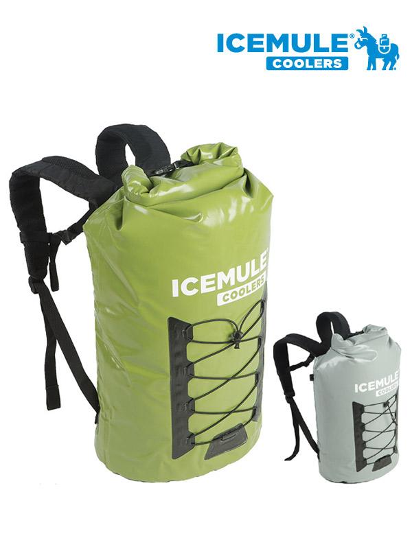 ICE MULE アイスミュール