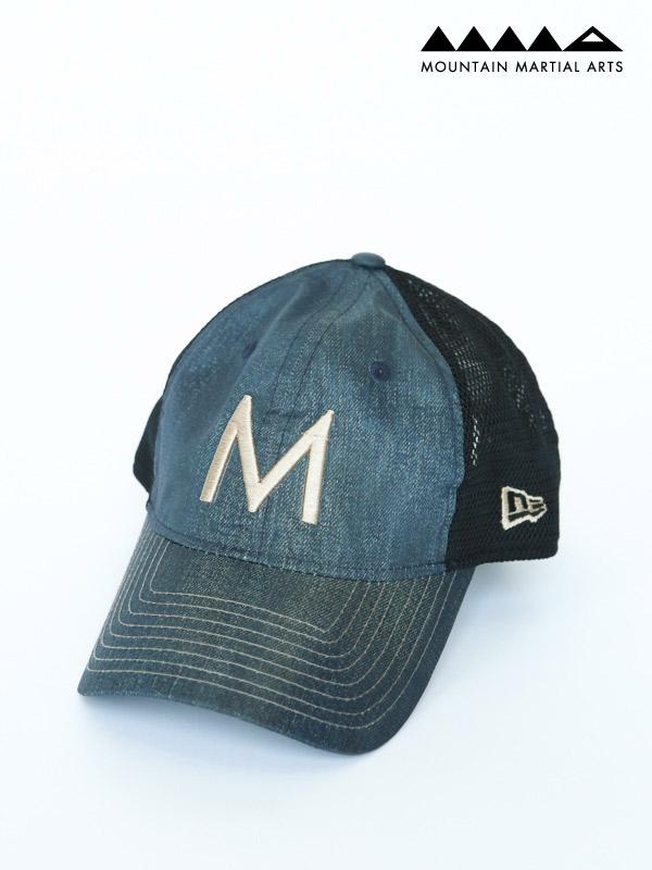 MMA,マウンテンマーシャルアーツ,Trucker Hat,トラッカーハット