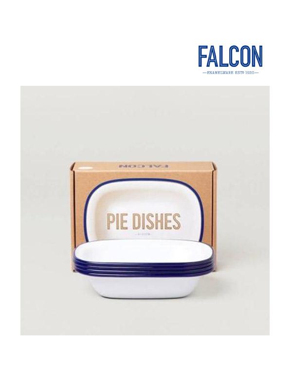 FALCON,ファルコン,パイ皿セット