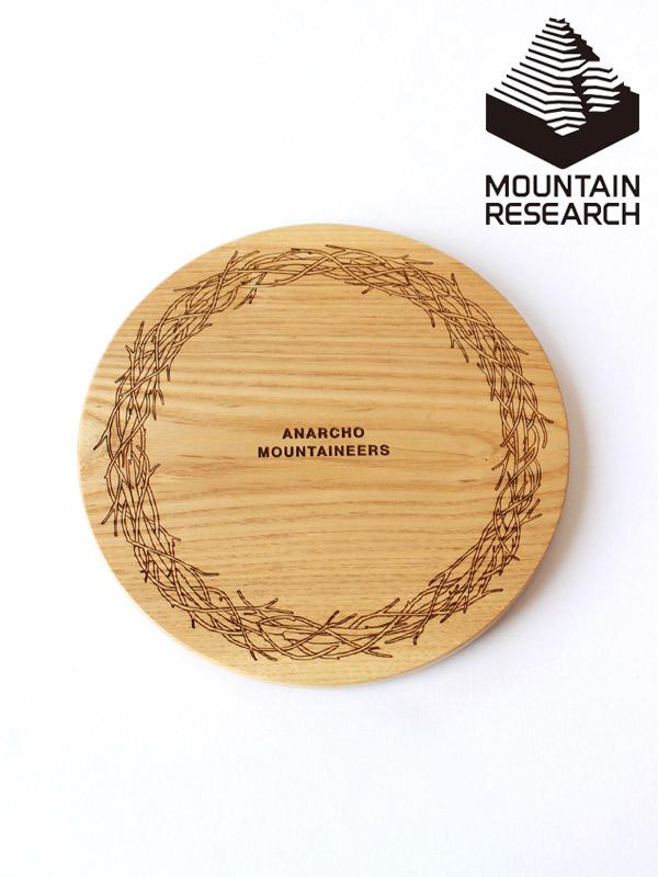 Mountain Research,マウンテンリサーチ,Wood Lid,ウッドリブ