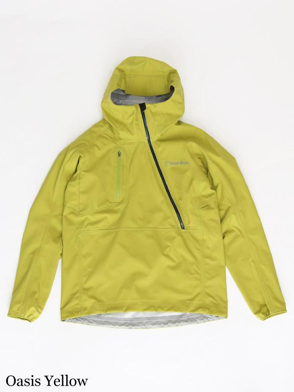 Teton Bros.,ティートンブロス,Breath Jacket,ブレスジャケット
