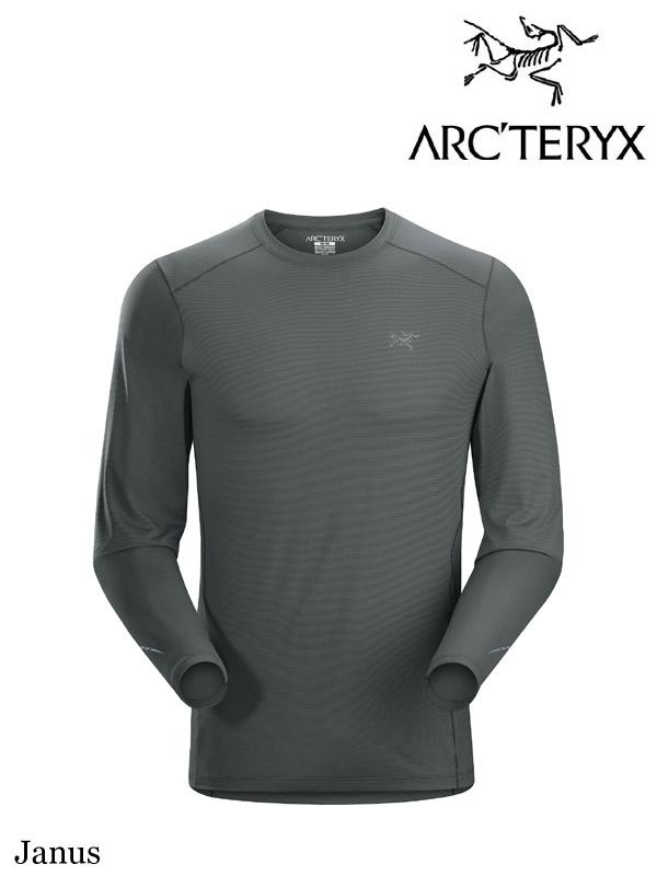 ARC'TERYX,アークテリクス,Motus Crew LS,メンズ モータス LS クルーネックシャツ