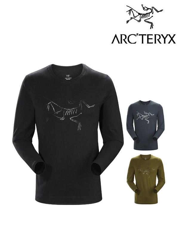 ARC'TERYX,アークテリクス,Archaeopteryx T-shirt LS,メンズ アーキオプテリクス LS Tシャツ