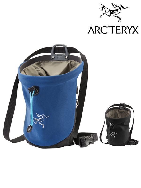 ARC'TERYX,アークテリクス,C80 Chalk Bag,C80 チョークバッグ
