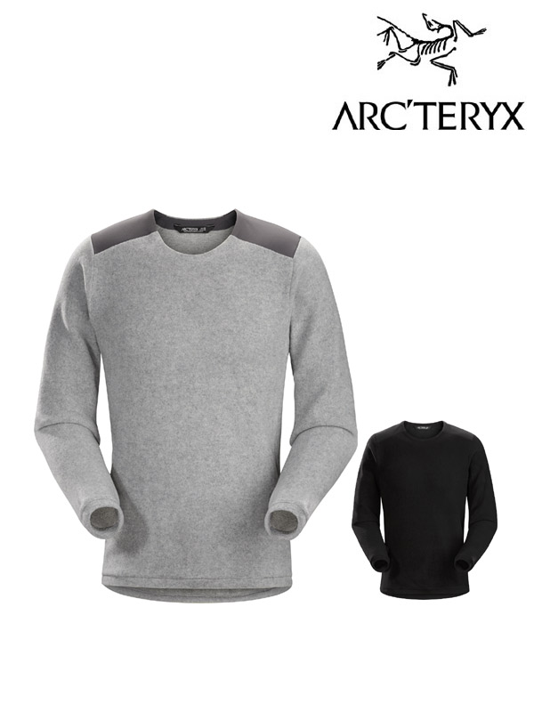 ARC'TERYX,アークテリクス,Donavan Crew Neck Sweater,ドノバン クルーネック セーター メンズ