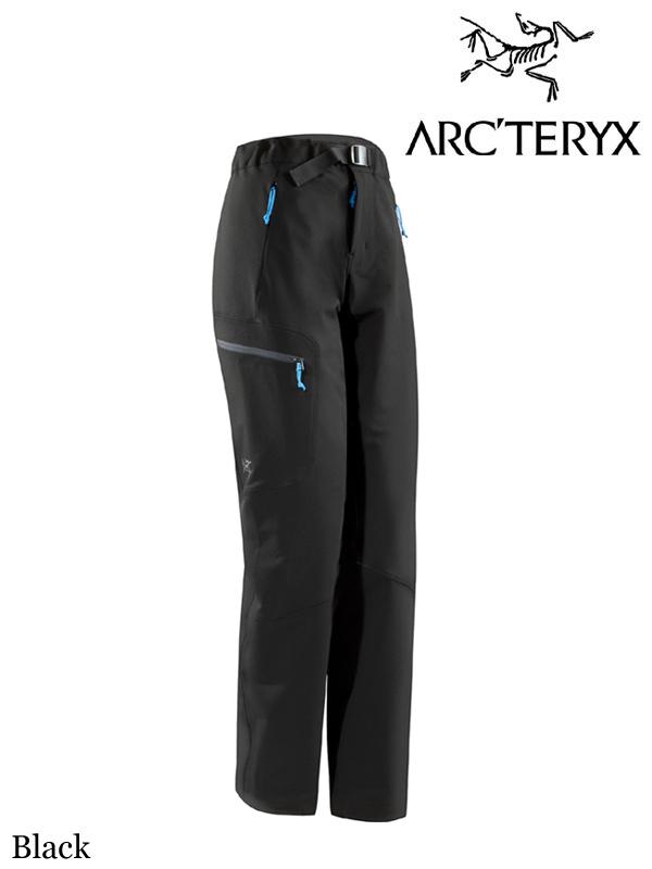 ARC'TERYX,アークテリクス,Women's Gamma AR Pant,ガンマ AR パンツ レディース