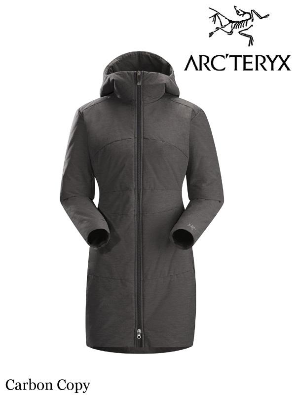 ARC'TERYX,アークテリクス,Women's Darrah Coat,ダラー コート レディース