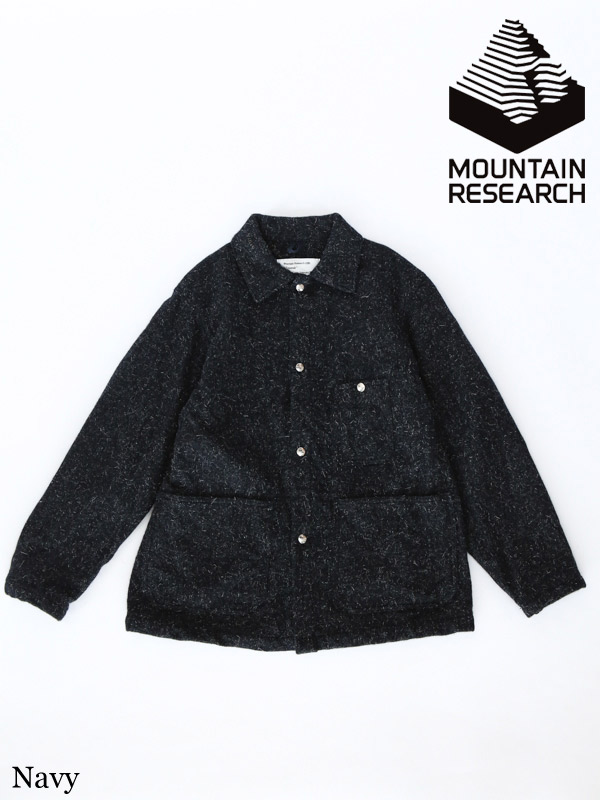 Mountain Research,マウンテンリサーチ,Coverall,カバーオール