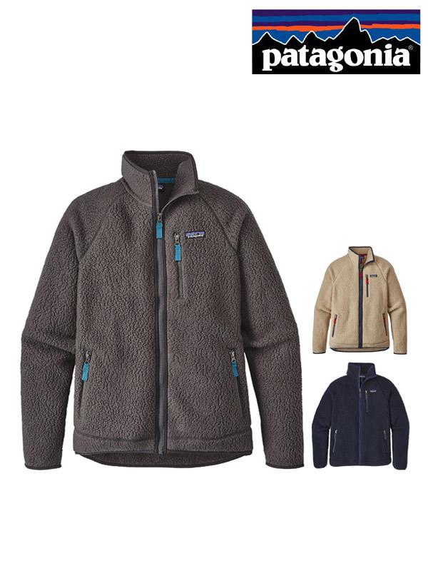 patagonia,パタゴニア,Men's Retro Pile Jacket,メンズ・レトロ・パイル・ジャケット