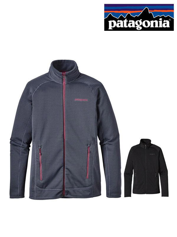 patagonia,パタゴニア,Women's R1 Full Zip Jacket,ウィメンズ・R1フルジップ・ジャケット