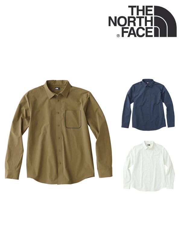 THE NORTH FACE,ノースフェイス,サイエンスオブムーブメントロングスリーブテックシャツ(メンズ),SoM L/S Tech Shirt