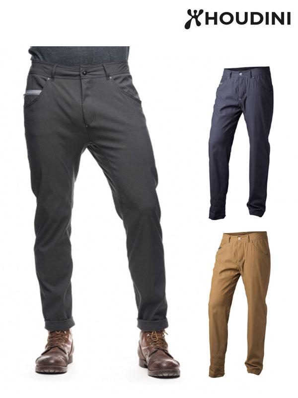 HOUDINI,フーディニ,M's Action Twill Pants,メンズ アクションツイルパンツ
