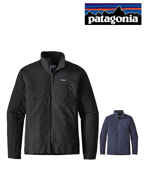 patagonia,パタゴニア,Men's Nano-Air Light Hybrid Jacket,ナノエア・ライト・ハイブリッド・ジャケット