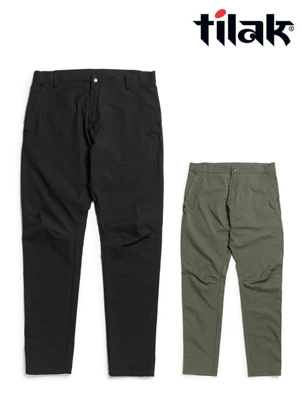 tilak,ティラック,KNIGHT Pants,ナイトパンツ