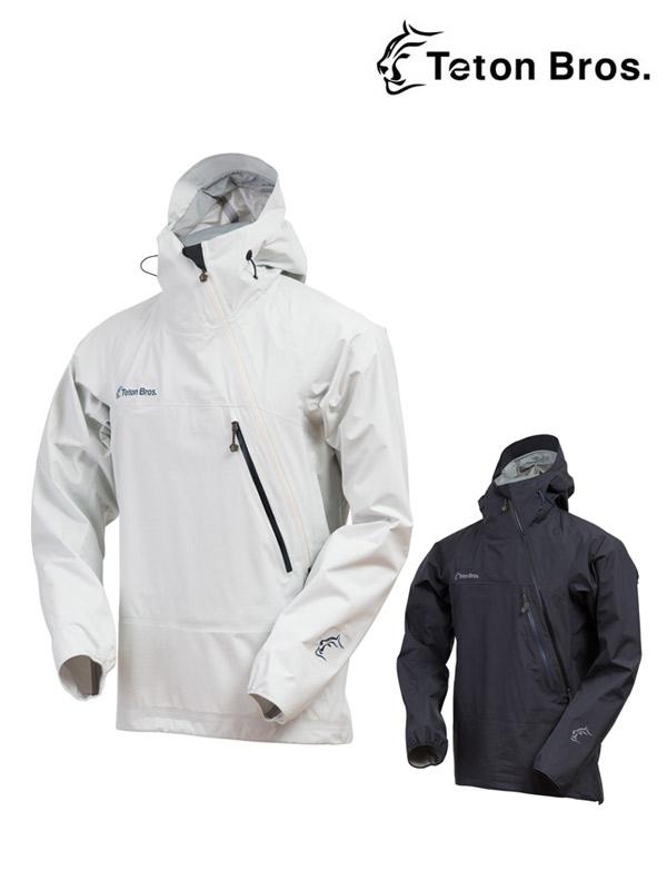 Teton Bros.,ティートンブロス,Tsurugi Lite Jacket (Unisex) ,ツルギ ライト ジャケット
