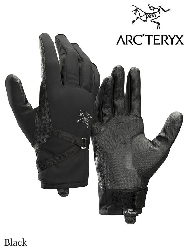 ARC'TERYX,アークテリクス,Alpha MX Glove,アルファ MX グローブ
