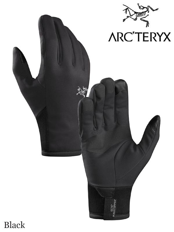 ARC'TERYX,アークテリクス,Venta Glove,ベンタ グローブ