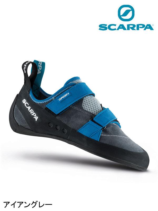 SCARPA,スカルパ,オリジン