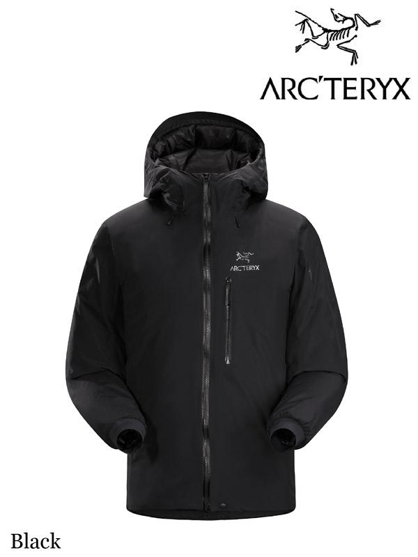 ARC'TERYX,アークテリクス ,アルファ IS ジャケット メンズ,Alpha IS Jacket