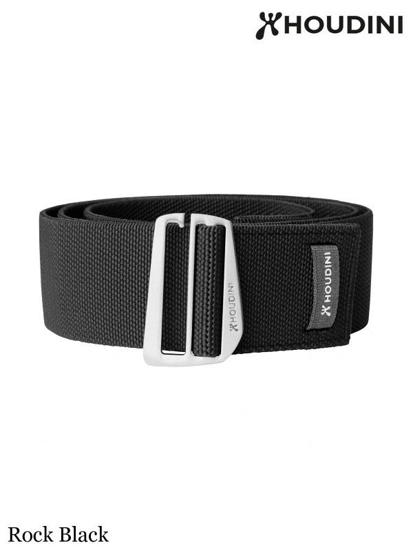 HOUDINI,フーディニ ,Action Stretch Belt,アクションストレッチベルト