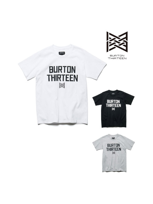 BURTON THIRTEEN,バートンサーティーン,17/18モデル Thirteen Boyle,サーティーン ボイル