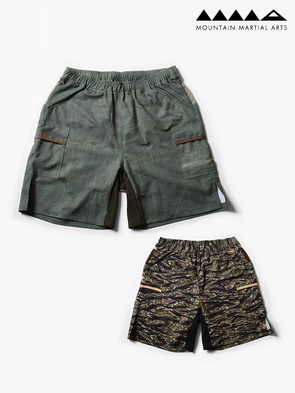 MMA,マウンテンマーシャルアーツ,7pocket Run Pants V3,7ポケット ランパンツ V3
