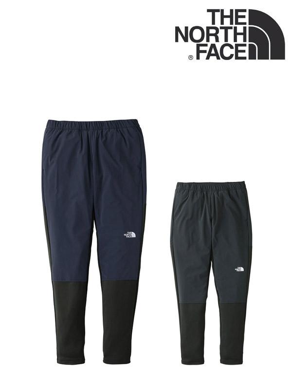THE NORTH FACE,ノースフェイス,Hybrid Nylon Fleece Long Pant,ハイブリッドナイロンフリースロングパンツ(メンズ)