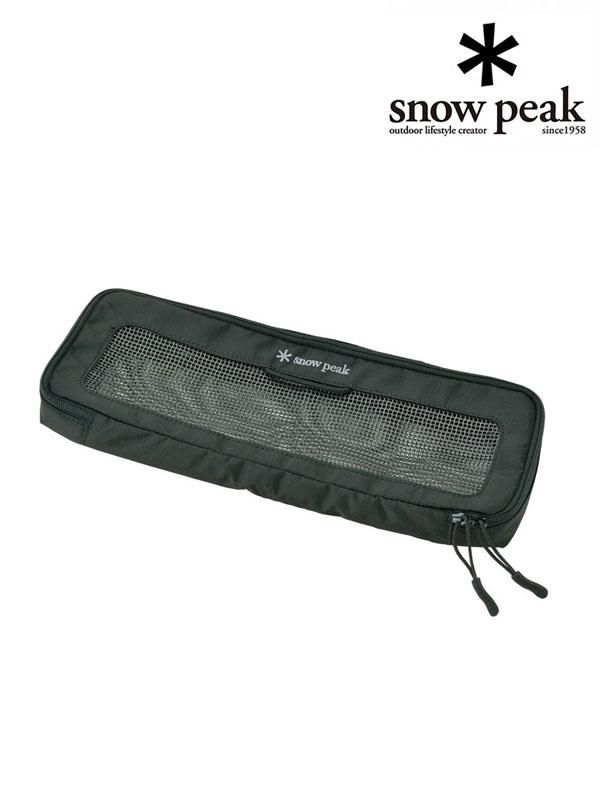 snow peak,スノーピーク,キッチンメッシュケースM