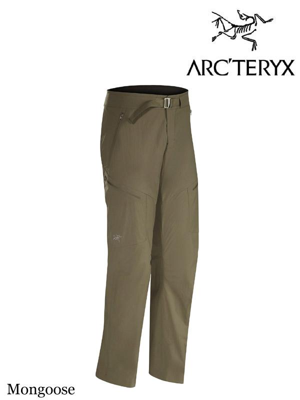 ARC'TERYX ,アークテリクス,Palisade Pant #Mongoose ,パリセード パンツ メンズ