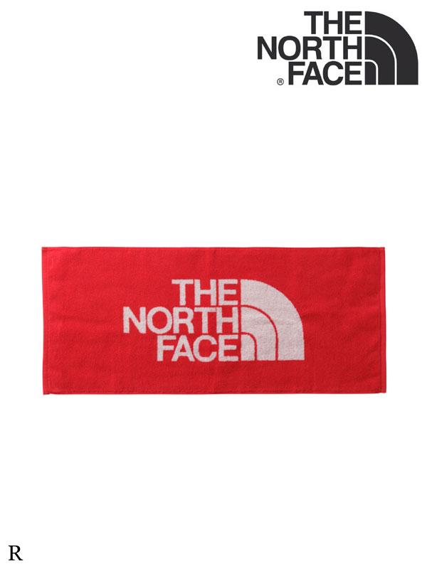 THE NORTH FACE,ノースフェイス,MAXIFRESH PF Towel M #R,マキシフレッシュパフォーマンスタオルM