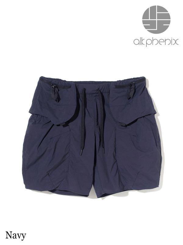 alk phenix,アルクフェニックス,zak shorts/karu stretch #NV,ザック ショーツ カル ストレッチ #NV