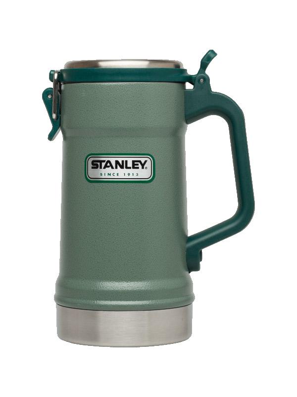 STANLEY,スタンレー ,クラシック真空スタイン 0.7L #グリーン