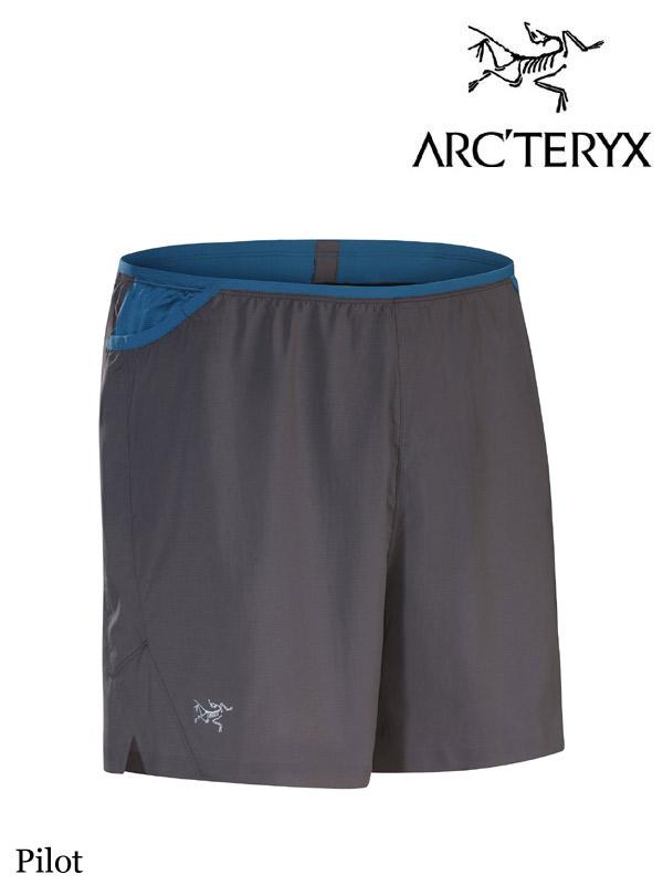 ARC'TERYX ,アークテリクス,Soleus Short #Pilot , ソリウス ショート メンズ