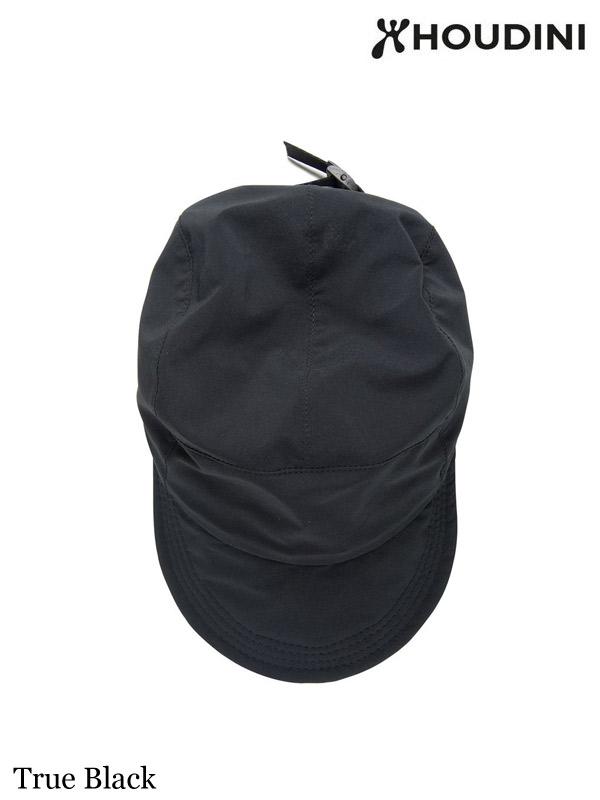 HOUDINI,フーディニ ,Liquid Light Cap #True Black ,リキッド ライト キャップ