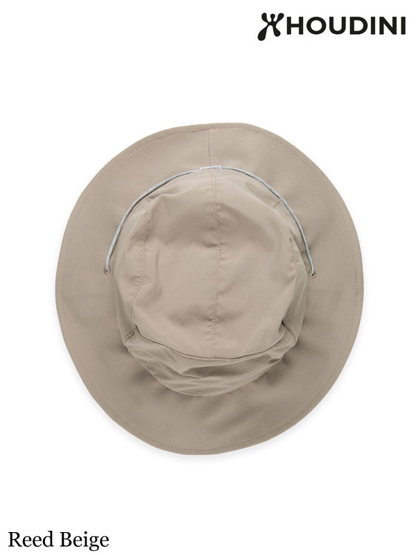 HOUDINI,フーディニ ,Bucket hat #Reed Beige ,バケット ハット