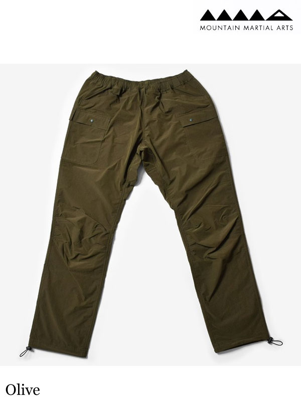 MMA,マウンテンマーシャルアーツ ,MMA Multi-purpose 8pocket Pants #Olive ,マルチパーパス 8ポケット パンツ