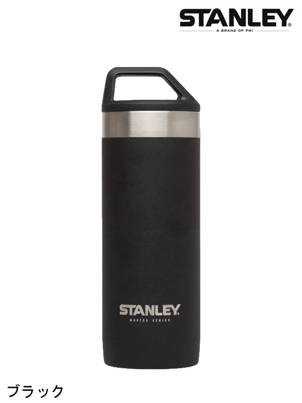 STANLEY,スタンレー ,マスター真空マグ 0.53L #ブラック