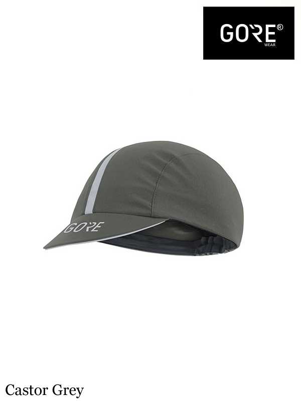 GORE WEAR,GORE C5 Light Cap #Castor Grey ,ゴア ウェア,GORE C5 ライト キャップ