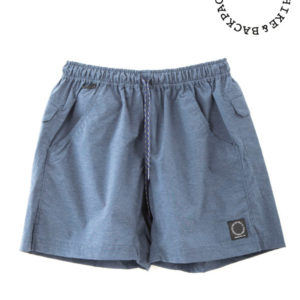 山と道|5-Pocket Light Shorts 2019ver. #Navy
