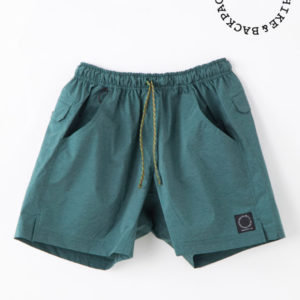 山と道|5-Pocket Light Shorts 2019ver. #Slate Green