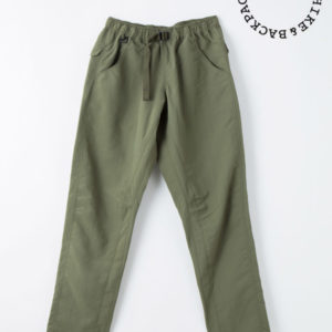 山と道|5-Pocket Pants 2019ver. #Olive