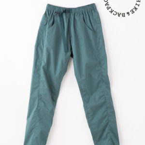 山と道|5-Pocket Light Pants 2019ver. #Slate Green