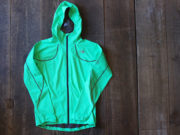 THE NORTH FACE  FL Flight Trail Jacket で快適に走りましょう!
