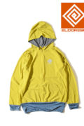 Match Parka #Yellow|ELDORESO 入荷しました。