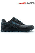 LONE PEAK 4 LOW RSM M #Black/Blue [ALM1855L-031]|ALTRA 再入荷しました。