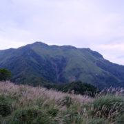 最高の旅のはじまり。徳島県 三嶺 - 剣山 前編