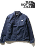 GTX Denim Coach Jacket #ID [NP12042]|THE NORTH FACE 入荷しました。