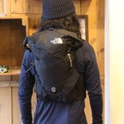 THE NORTH FACE の TR Rocket