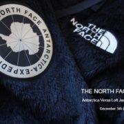 THE NORTH FACE   Antarctica Versa Loft Jacket 販売予定のお知らせ。