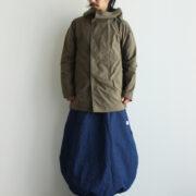 アグラスカート+松阪木綿 再販致します。【10/23(土)店頭販売開始】